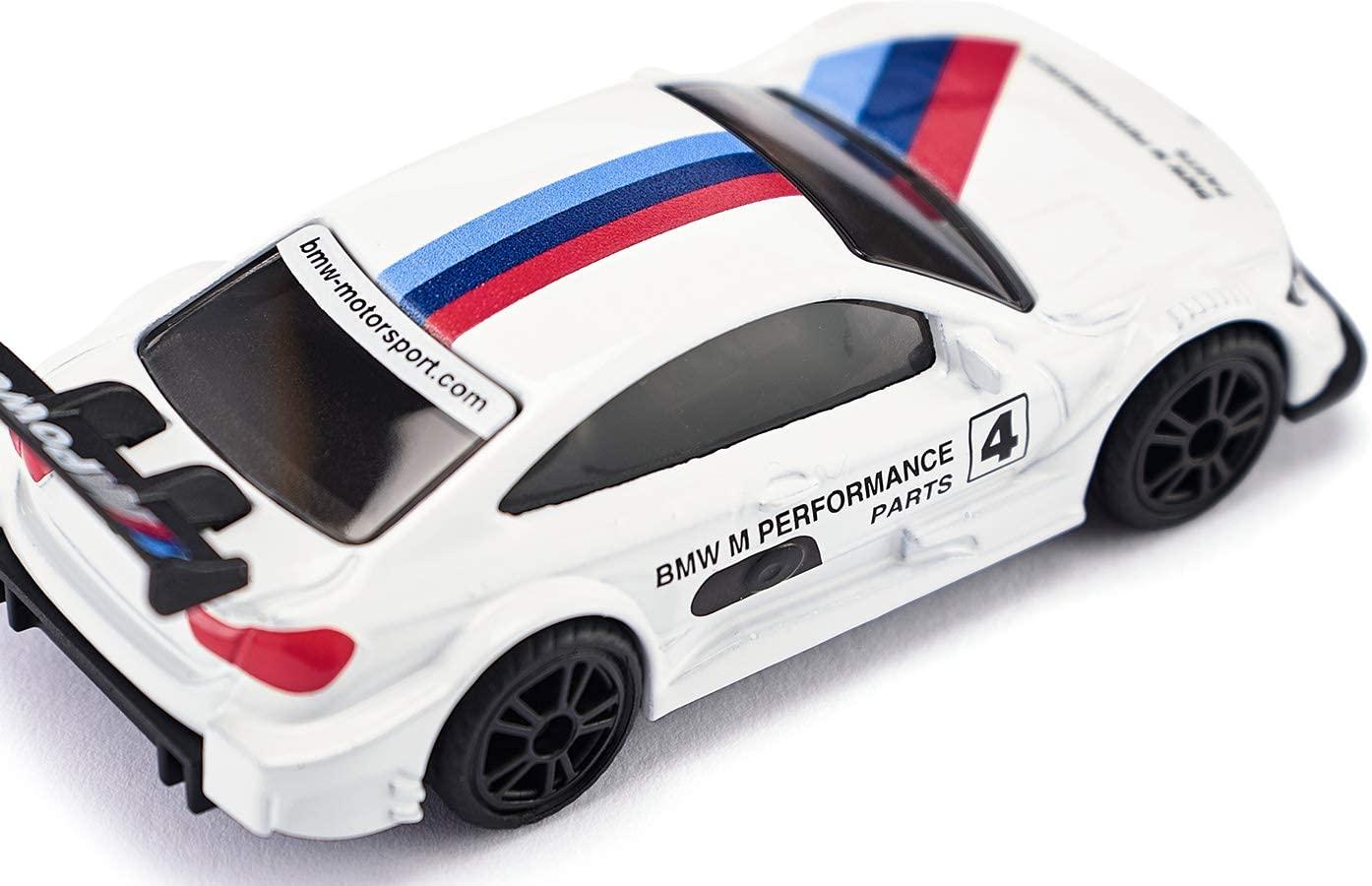 Jucarie - BMW M4 Racing | Siku - 3