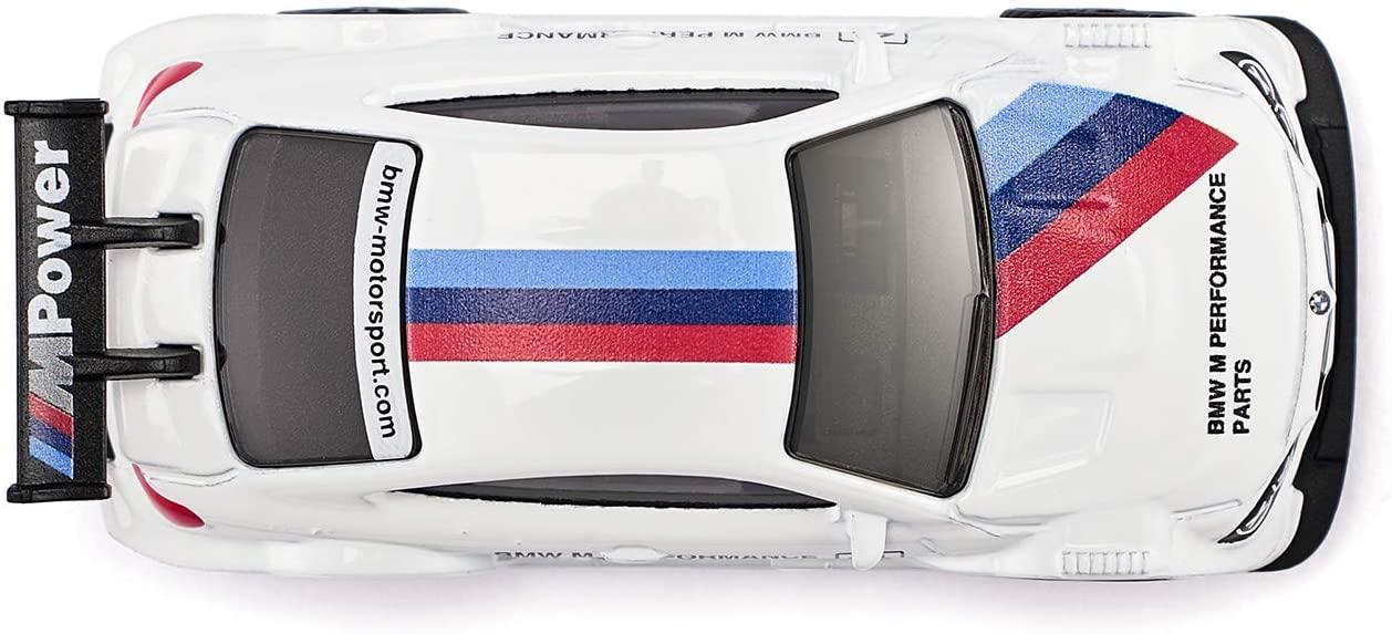 Jucarie - BMW M4 Racing | Siku - 2