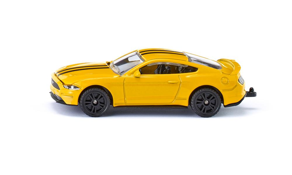 Jucarie - Ford Mustang GT | Siku