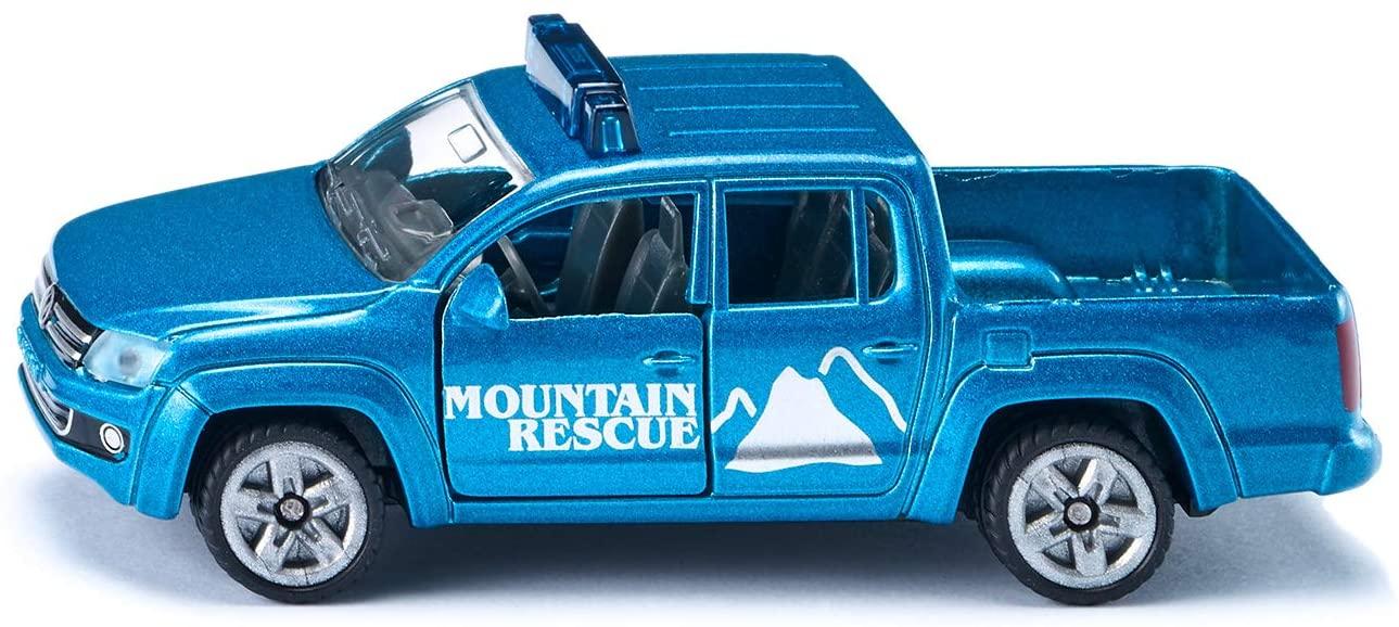 Jucarie - Mountain Rescue | Siku
