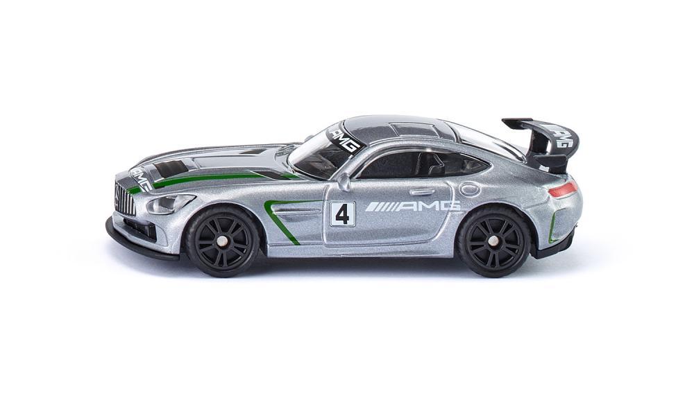Jucarie - Mercedes-AMG GT4 | Siku