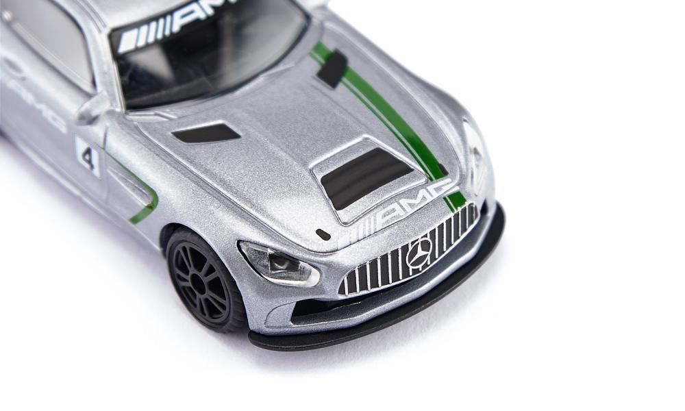 Jucarie - Mercedes-AMG GT4   Siku - 5