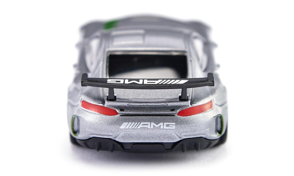 Jucarie - Mercedes-AMG GT4   Siku - 4