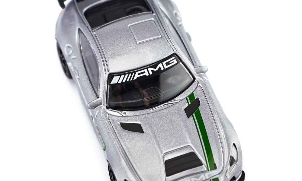 Jucarie - Mercedes-AMG GT4   Siku - 3