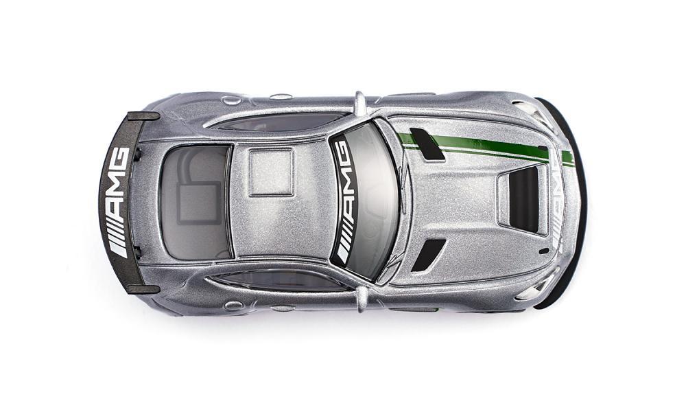 Jucarie - Mercedes-AMG GT4   Siku - 2