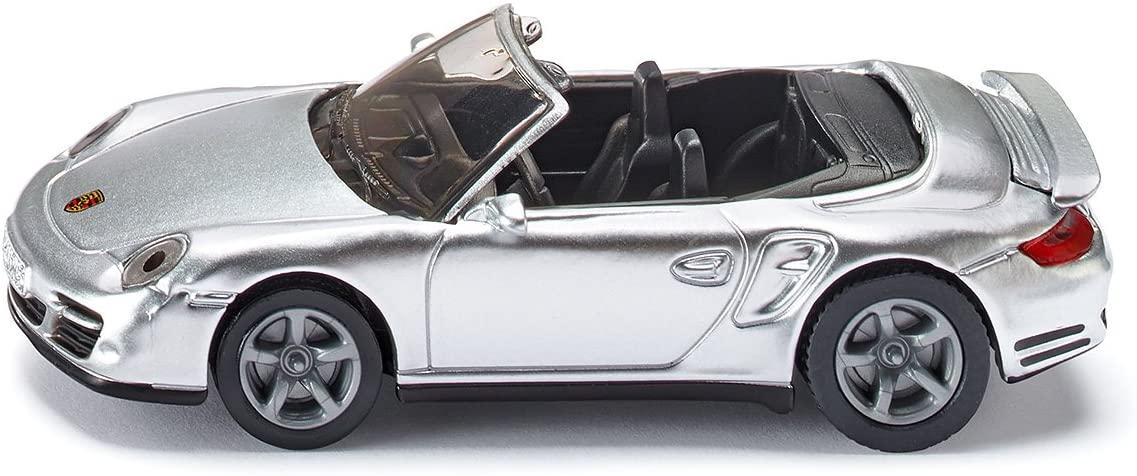 Jucarie - Porsche 911 - mai multe culori | Siku