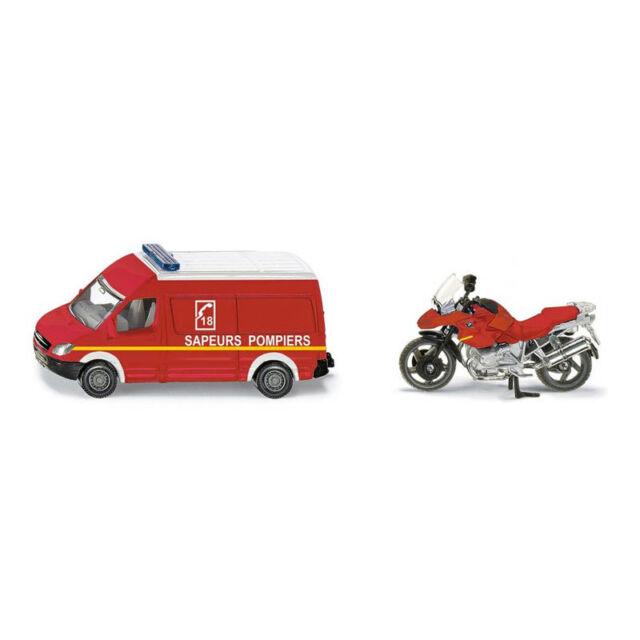 Set jucarii - Fire Brigade - mai multe modele | Siku