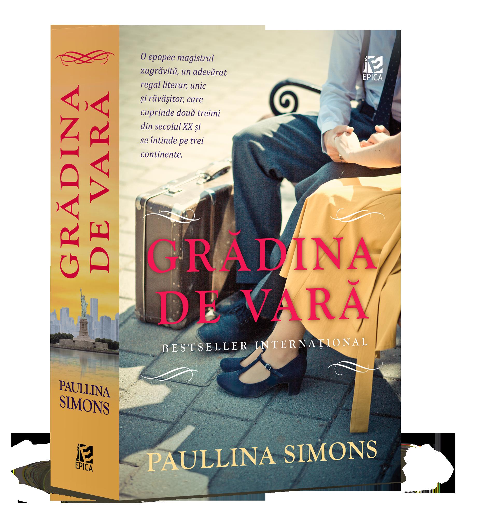 Gradina de vara | Paullina Simons