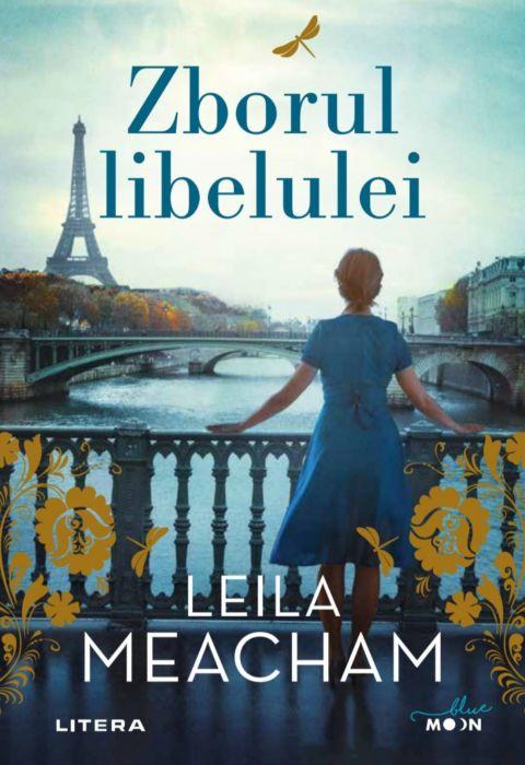 Zborul libelulei | Leila Meacham