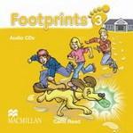 Footprints 3 Class Audio CDs