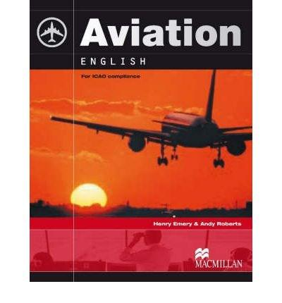 Aviation English Student's Book with CD