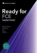 Ready For FCE Teacher's Book