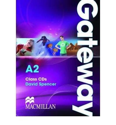 Gateway A2 Class Audio CDs