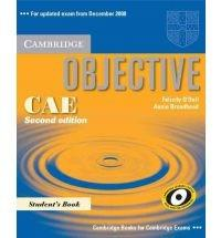 Objective CAE (2nd Edition) Student's Book