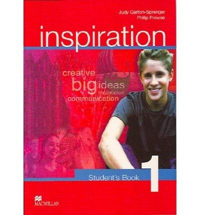 Inspiration Level 1 Student's Book