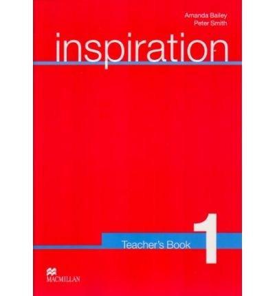 Inspiration Level 1 Teacher's Book