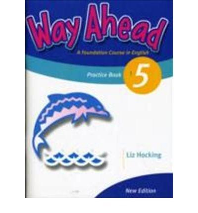 Way Ahead Level 5 Grammar Practice Book