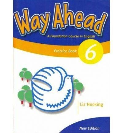 Way Ahead Level 6 Grammar Practice Book