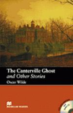 The Canterville Ghost and Other Stories (Elementary)