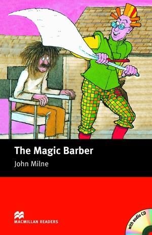 The Magic Barber (Starter)