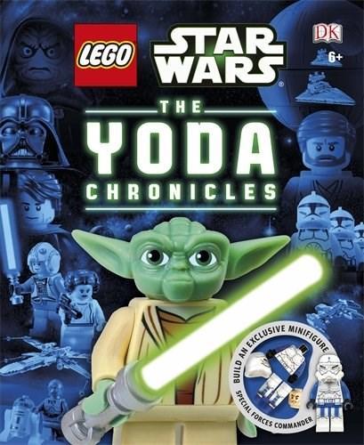LEGO Star Wars the Yoda Chronicles | Daniel Lipkowitz