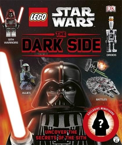 LEGO Star Wars The Dark Side | Dk
