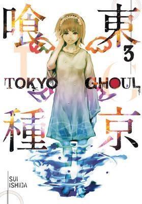 Tokyo Ghoul Vol. 3