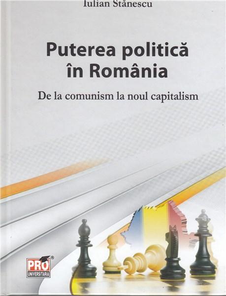 Puterea politica in Romania