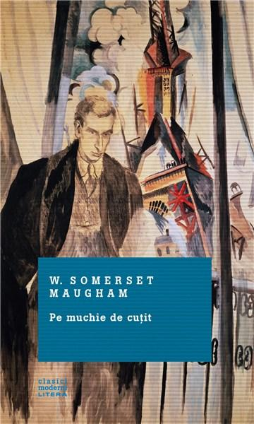 Pe muchie de cutit | W. Somerset Maugham