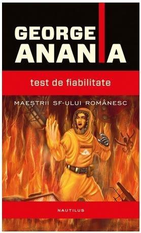Test de fiabilitate   George Anania