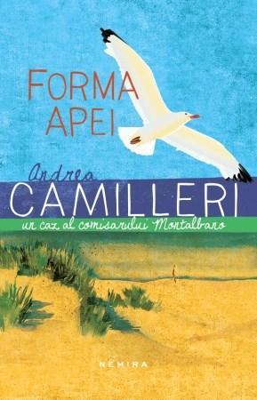 Forma apei   Andrea Calogero Camilleri