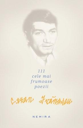 Imagine 111 Cele Mai Frumoase Poezii - Cezar Ivanescu