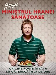 Jamie, ministrul hranei sanatoase