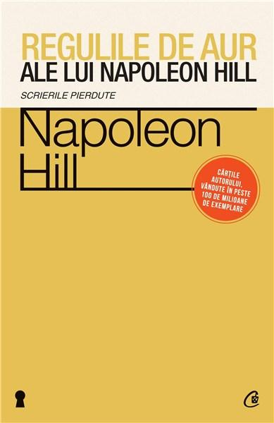 Imagine Regulile De Aur Ale Lui Napoleon Hill -