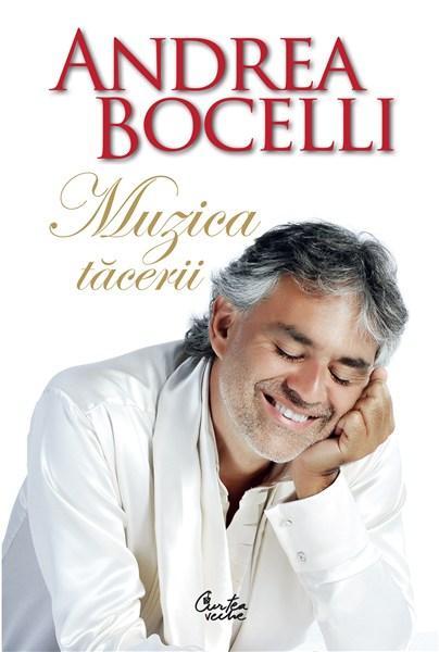 Muzica tacerii | Andrea Bocelli