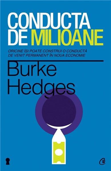 Imagine Conducta De Milioane - Ed - A Iv-a - Burke Hedges