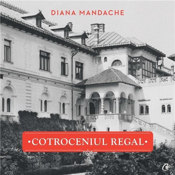 Imagine Cotroceniul Regal - Diana Mandache