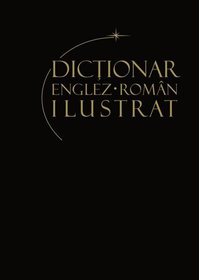 Dictionar englez-roman ilustrat. Volumul 2 de la L la Z