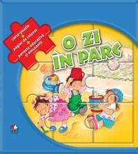 O zi in parc. Puzzle |