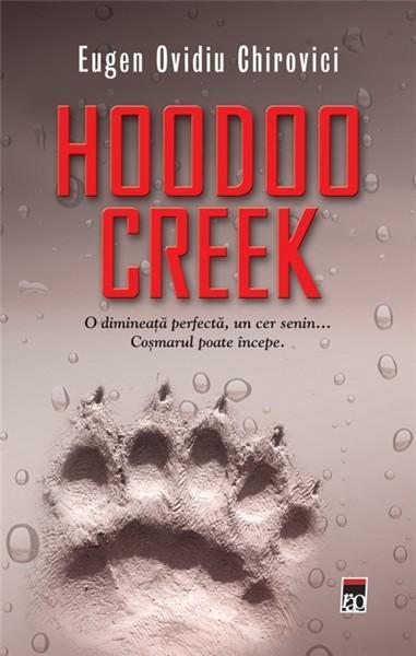 Hoodoo Creek