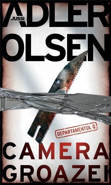Camera groazei | Jussi Adler-Olsen