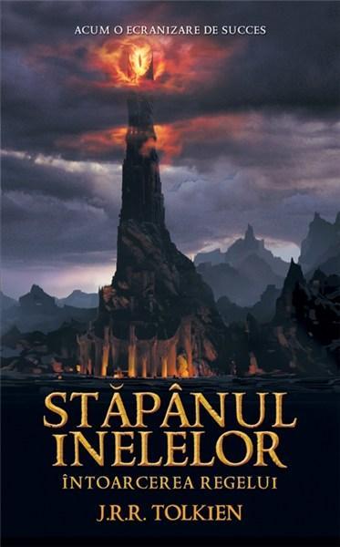 Intoarcerea Regelui | J.R.R. Tolkien