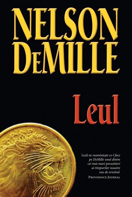 Leul | Nelson DeMille