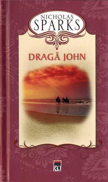 Draga John | Nicholas Sparks