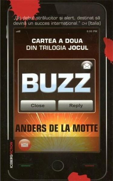 Buzz - Jocul Vol. II | Anders de la Motte