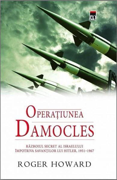 Operatiunea Damocles