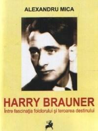 Harry Brauner