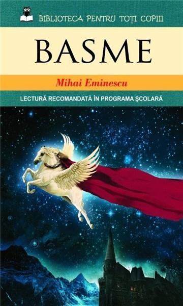 Basme | Mihai Eminescu