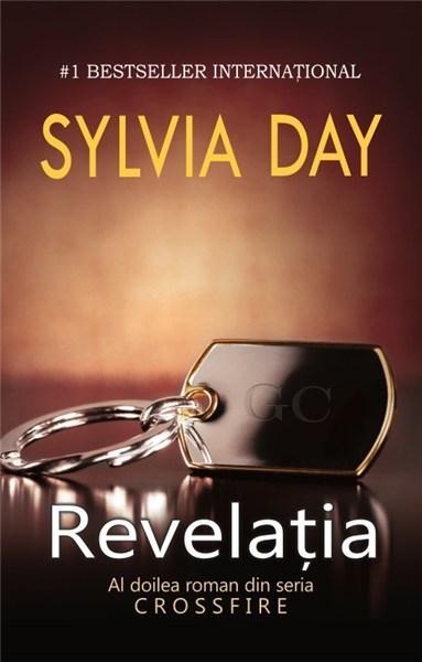Revelatia | Sylvia Day