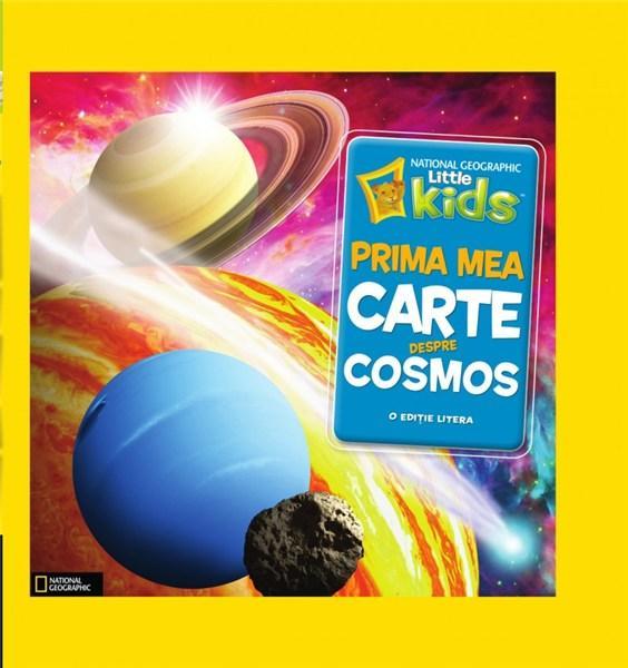 Imagine Prima Mea Carte Despre Cosmos - Catherine D - Hughes
